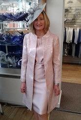 Dress and Coat #90