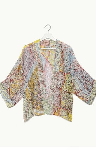 100 stars kimono/paris