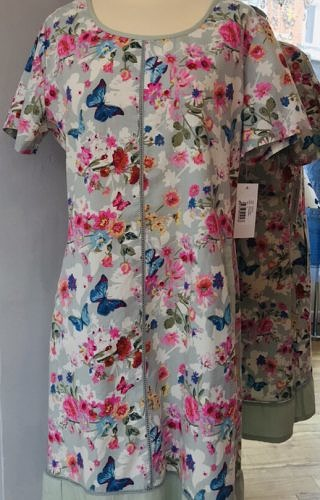 Alice Collins  Cotton Dress